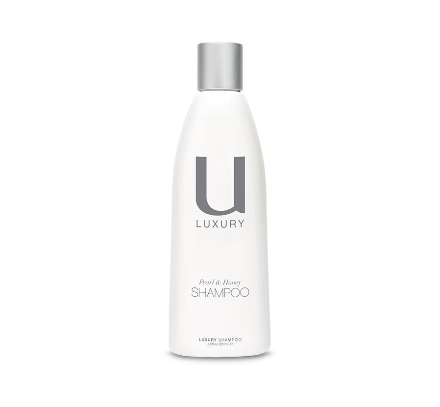 U LUXURY Shampoo