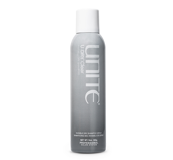 U:DRY™ Clear Dry Shampoo