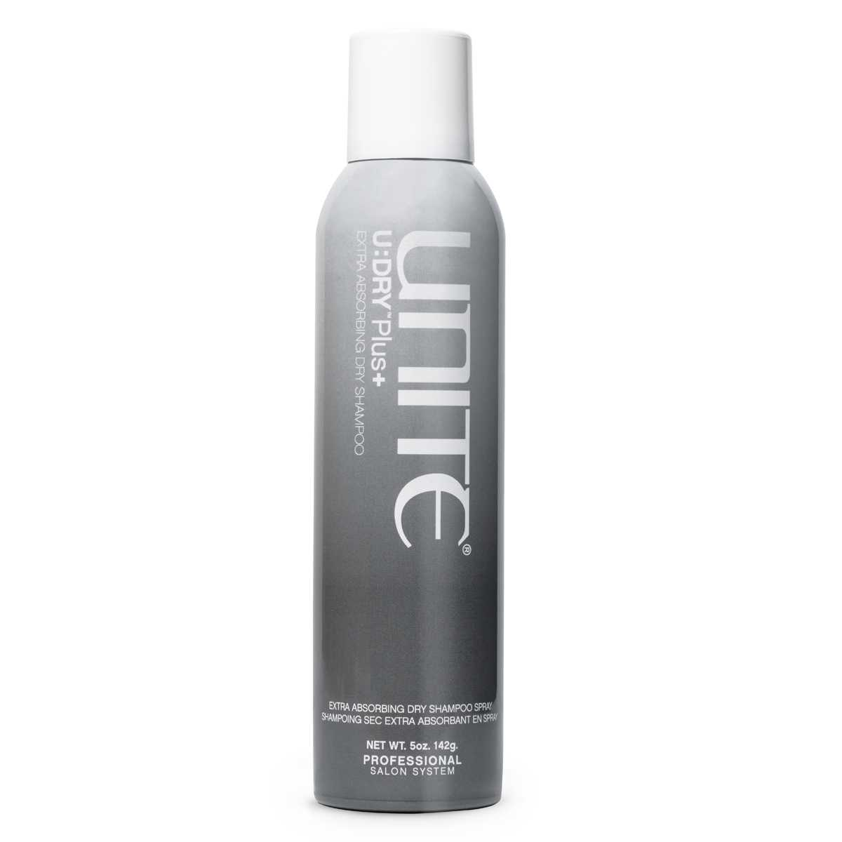 U:DRY ™ Plus+ Dry Shampoo