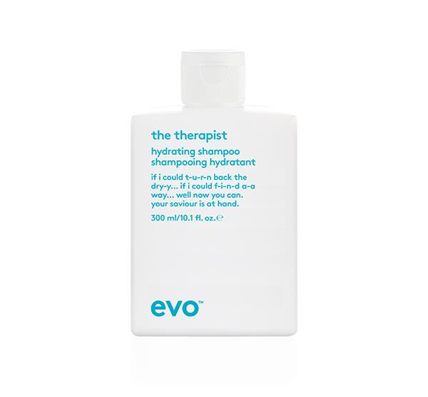 The Therapist Hydrating Shampoo