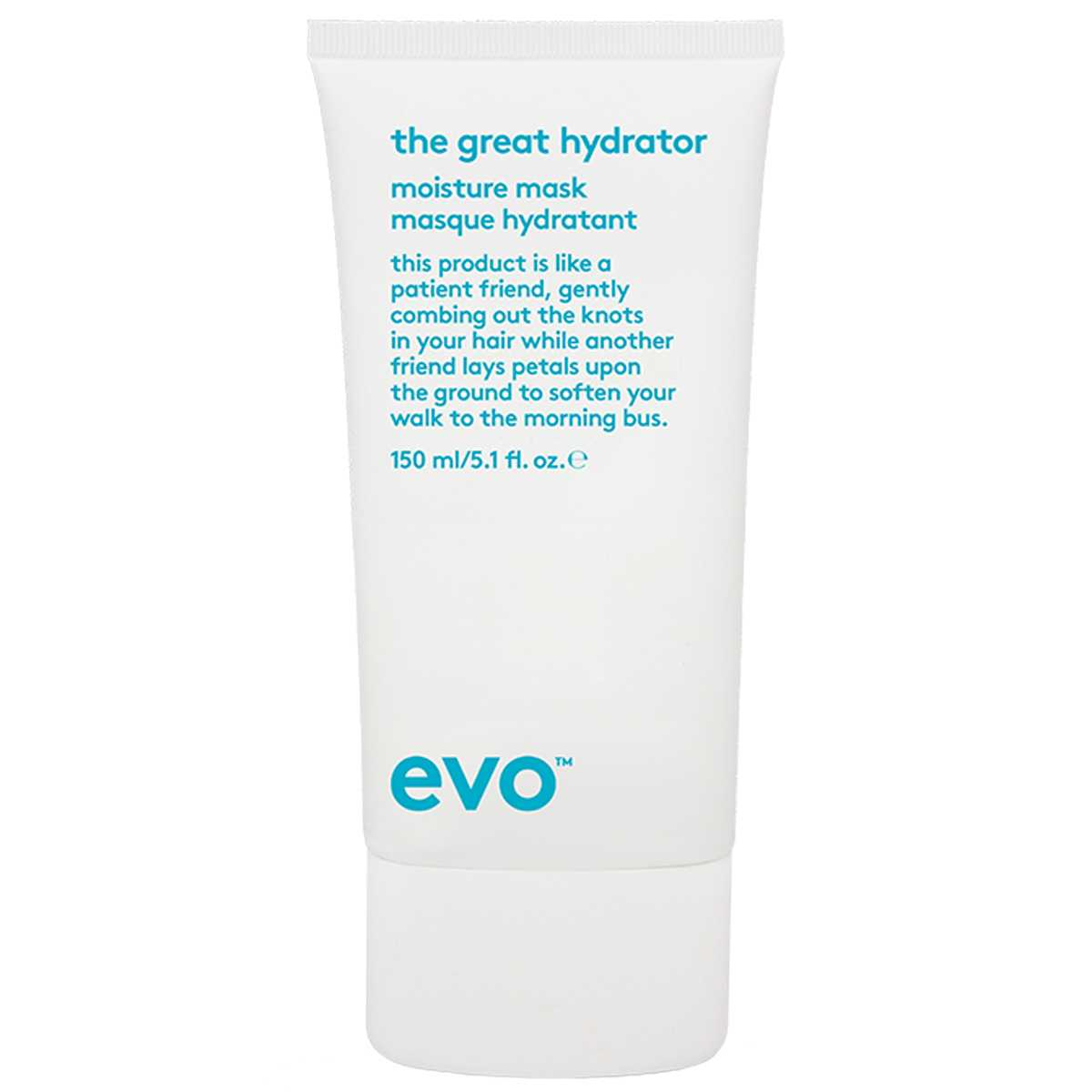 The Great Hydrator Moisture Mask