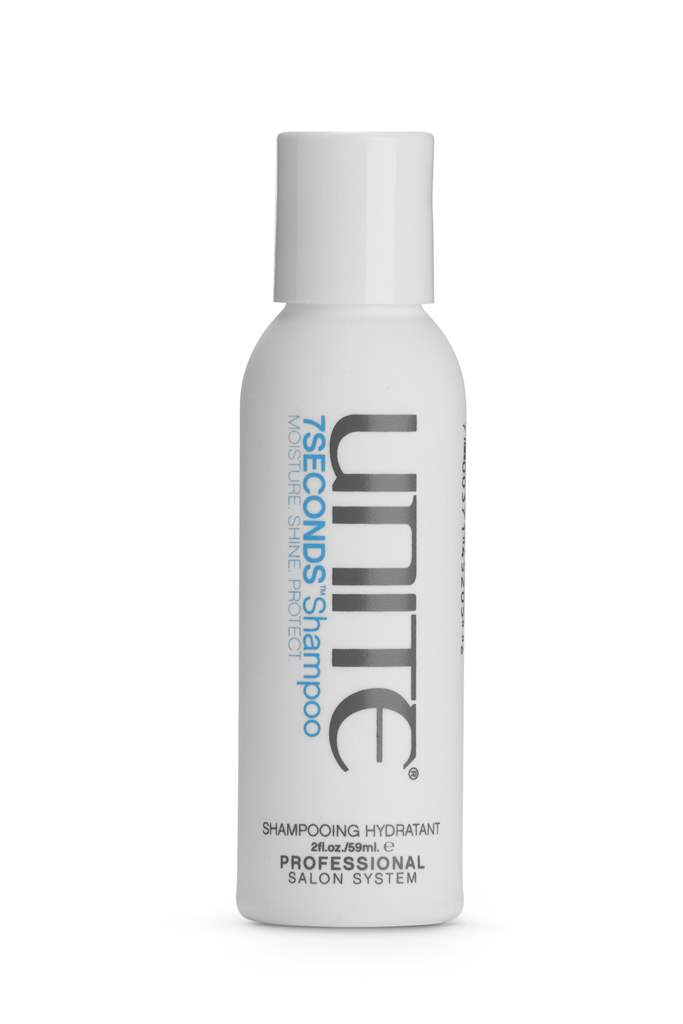 7SECONDS Shampoo-Limited Edition Travel Size